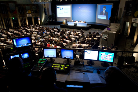 Conference Production